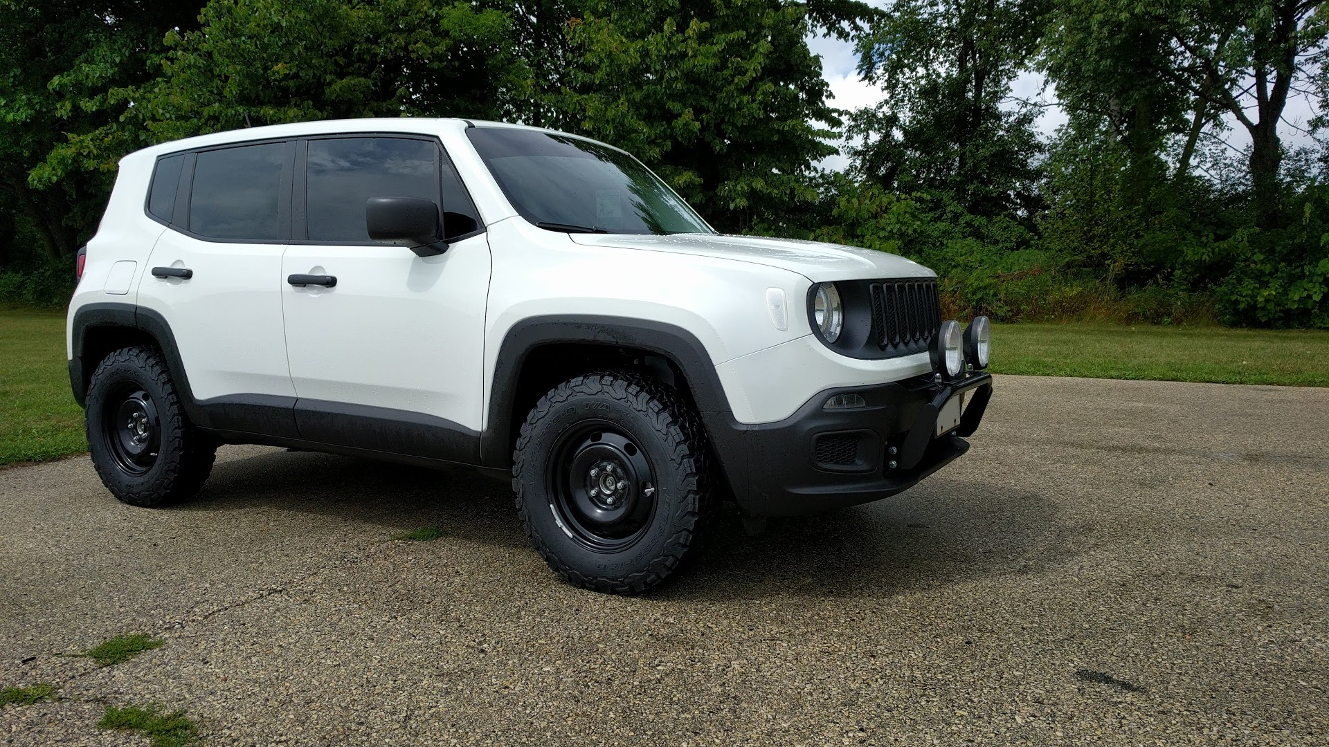 2016 alpine white toasterjeep jeep renegade forum. Black Bedroom Furniture Sets. Home Design Ideas